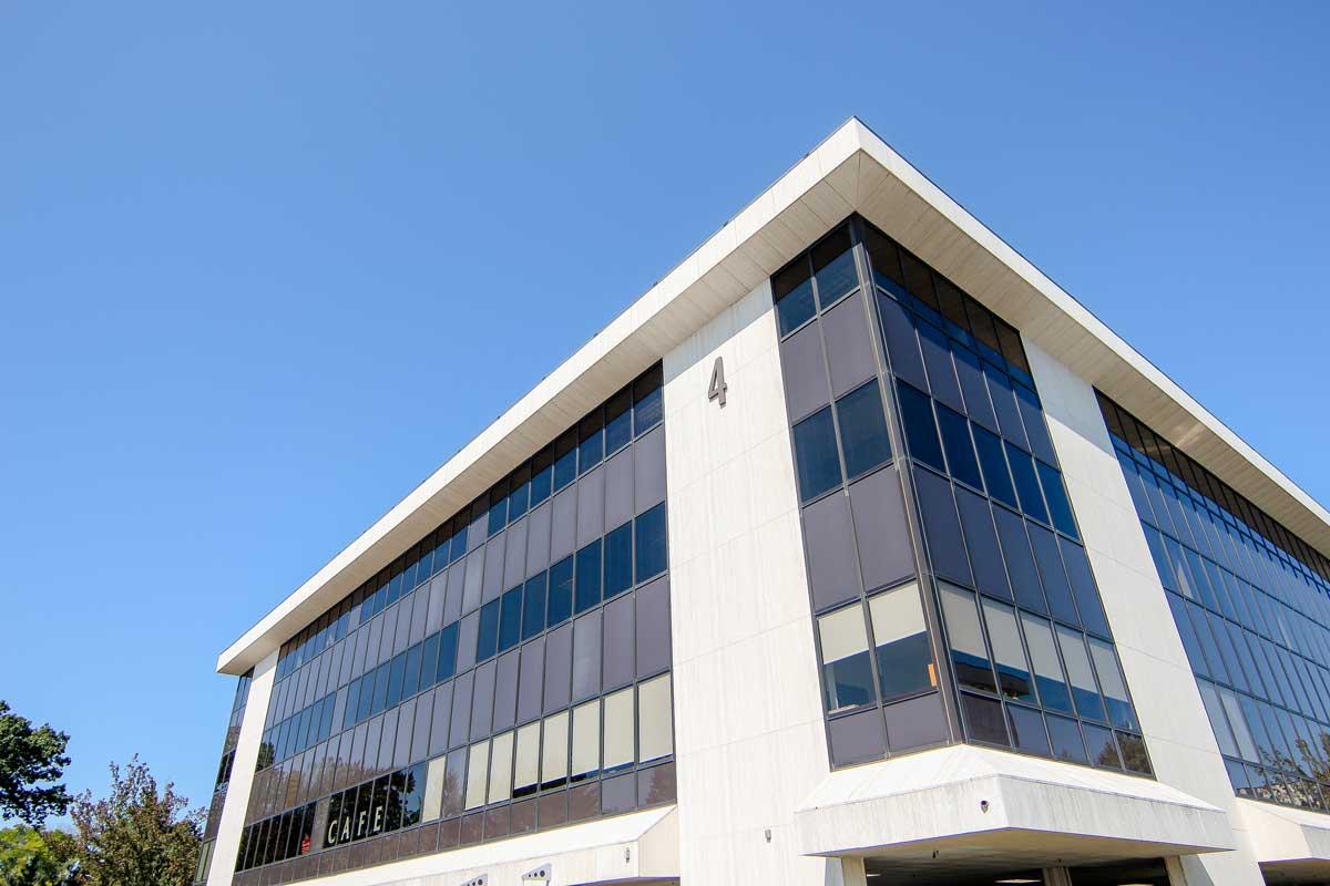 Clifton Office - 4 Brighton Road