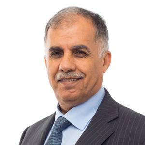 Saleh I. Khaddash