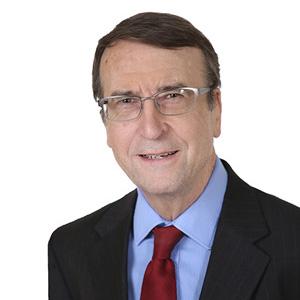 Frank J. Bain