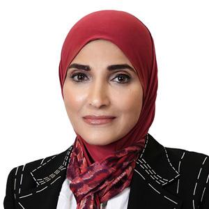 Amal A. Al-Shrouf